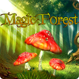 Игровой автомат Magic Forest (Магический Лес) от Гаминатор онлайн