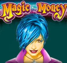 Игровой автомат Magic Money (Магия Денег - казино