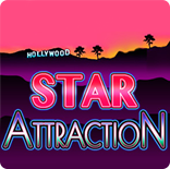 Онлайн слот Star Attraction без регистрации бесплатно