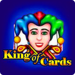Гаминатор Kings of Cards онлайн бесплатно без регистрации и СМС
